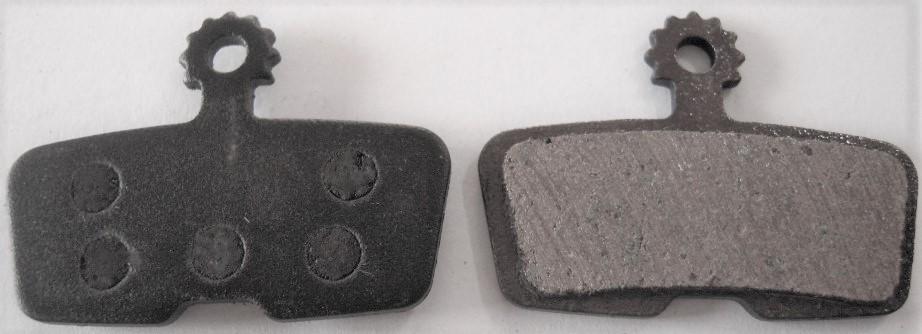 pastilha a2z sinterizada xp-294s